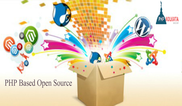 php open sourse