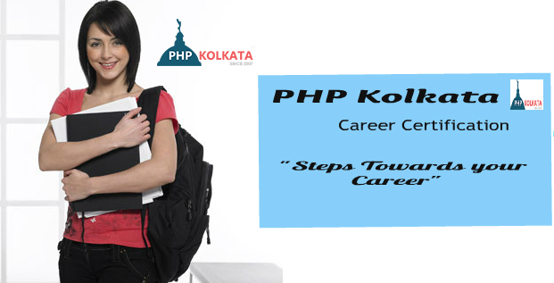 php career certification