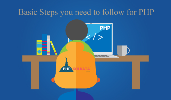 So you want to learn php
