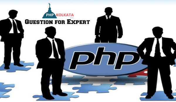 php question for expert