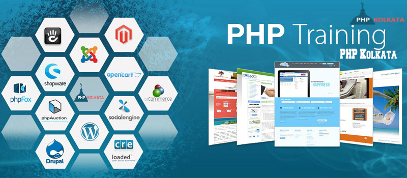 php training institute saltlake kolkata