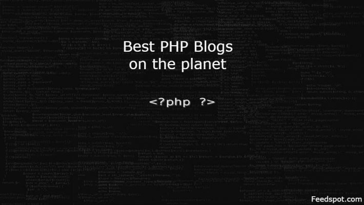 best php blog